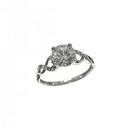 Γυναικείο δαχτυλίδι GOR001