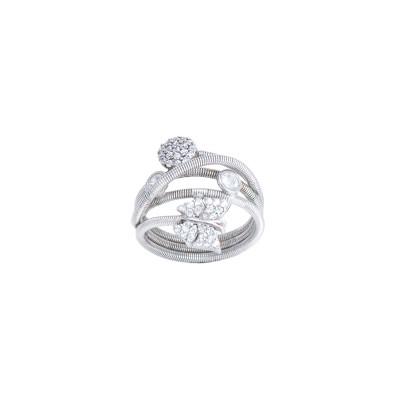 Ασημένιο Δαχτυλίδι SIR066
