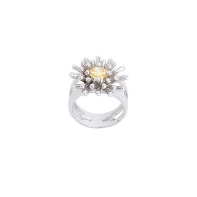 Ασημένιο Δαχτυλίδι SIR070