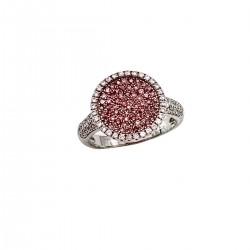 Γυναικείο δαχτυλίδι SIR001
