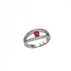 Γυναικείο δαχτυλίδι SIR005