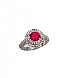 Γυναικείο δαχτυλίδι SIR010
