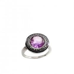 Γυναικείο δαχτυλίδι SIR011