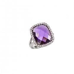 Γυναικείο δαχτυλίδι SIR012
