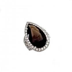 Δαχτυλίδι Oxette SIR029