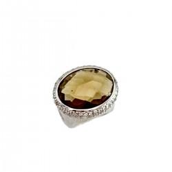 Δαχτυλίδι Oxette SIR031