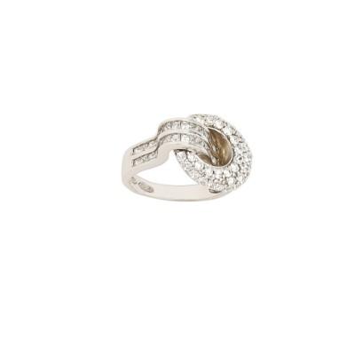 Ασημένιο Δαχτυλίδι SIR069